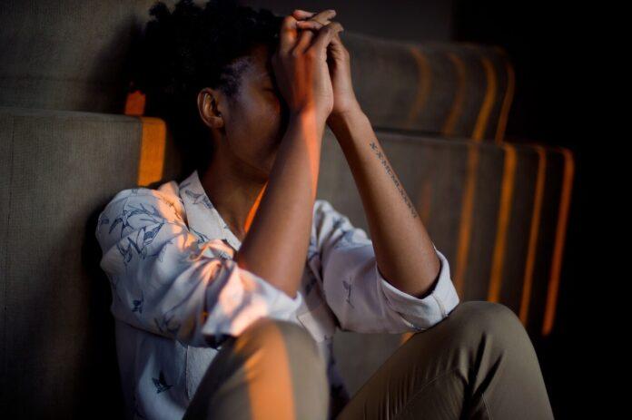Stres İnkontinansı