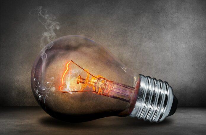 Enerji Alanında Bozulma