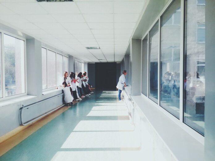 Sağlık Bakanlığı Hemşire Alımı